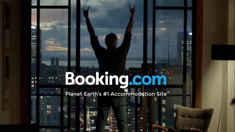 Booking.com - Online Travel Agency